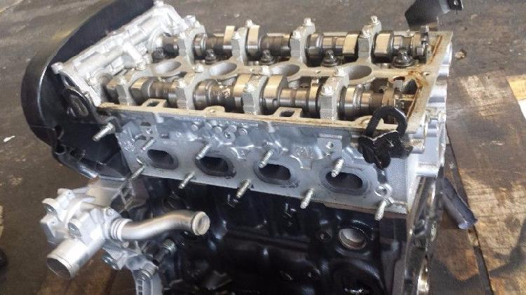 Motor chevrolet 1.8 litros para cruze