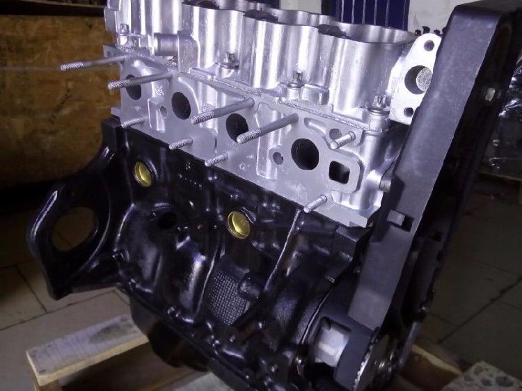 Motor chevrolet 1.8 litros para tornado