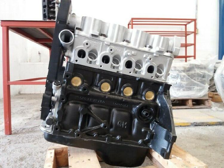 Motor chevrolet 1.8 litros para tornado 4 cil