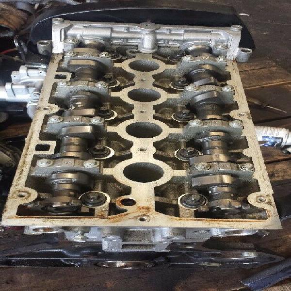 Motor chevrolet 2.0 litros para optra