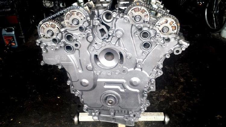 Motor chevrolet 3.6 litros v6 para captiva