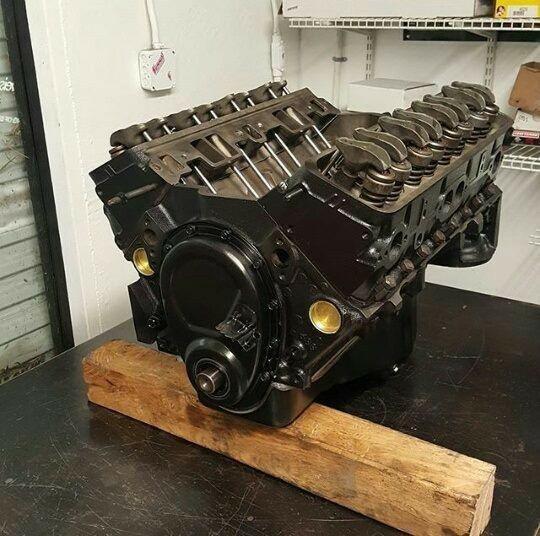 Motor Chevrolet 4.3 litros V6