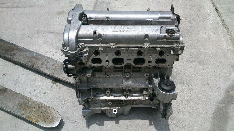 Motor chevrolet ecotec 2.4 litros