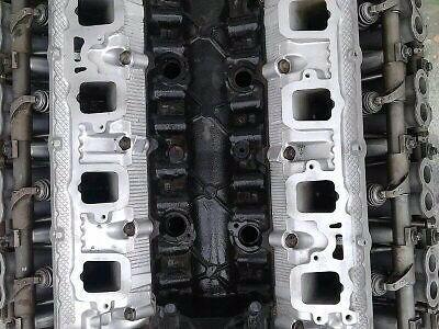 Motor dodge ram 5.7 litros hemi