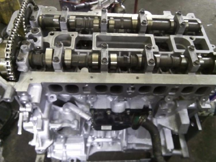Motor ford 2.3 litros argentino