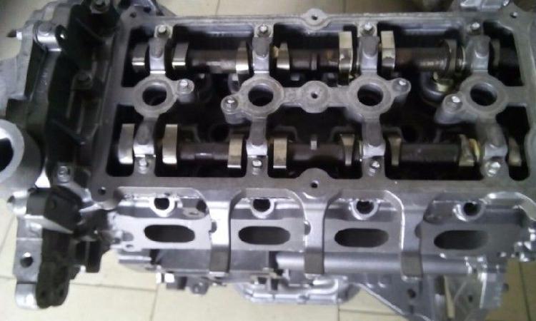 Motor nissan tiida 1.8 litros
