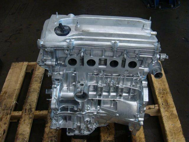 Motor toyota rav4 2.4