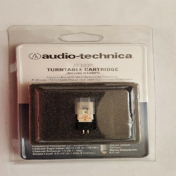Pastilla audio technica p mount