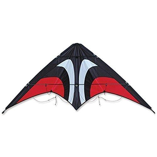 Premier kites osprey sport kite rapaz rojo
