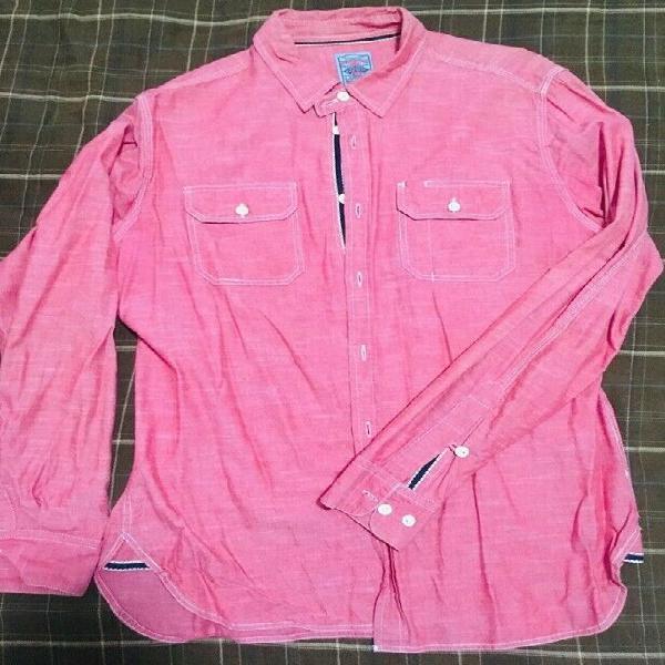Venta de camisas varias marcas caballero