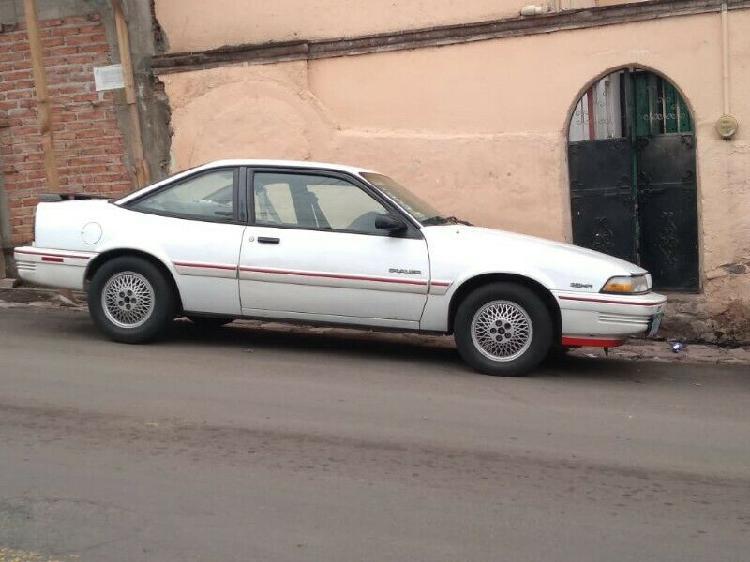 Auto cavalier 1994