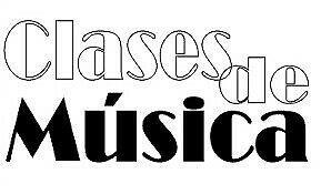 Cursos de teclado, acordeon, bateria, canto, violin, bajo