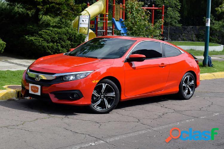 Honda Civic Coupé Turbo 2017