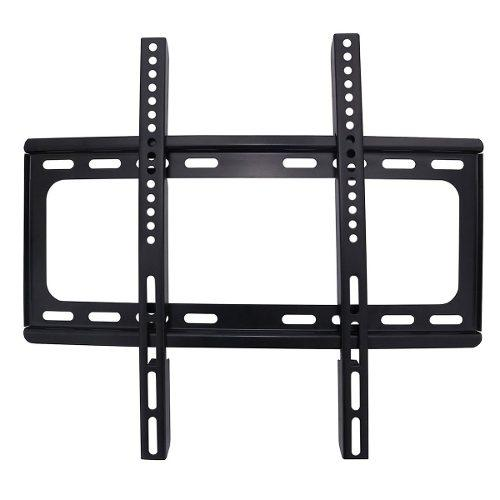 Aurabeam tv wall mount fits 32-60 led/lcd 110 lb tvwmnt01