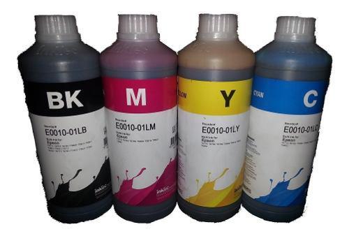 Dye tinta marca inktec original no rebajada 125ml