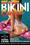 Gran Bikini Contest Pool Party