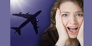 Miedo al avión? / clases de noruego, danés, sueco e