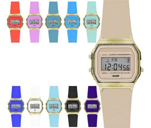 tienda de liquidación 435a7 f887c Relojes plastico 【 ANUNCIOS Octubre 】 | Clasf
