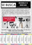 SE BUSCA CHICA PARA FILMAR ESCENA PARA PELICULA EROTICA
