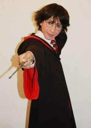 Show de magia con harry potter 57458916