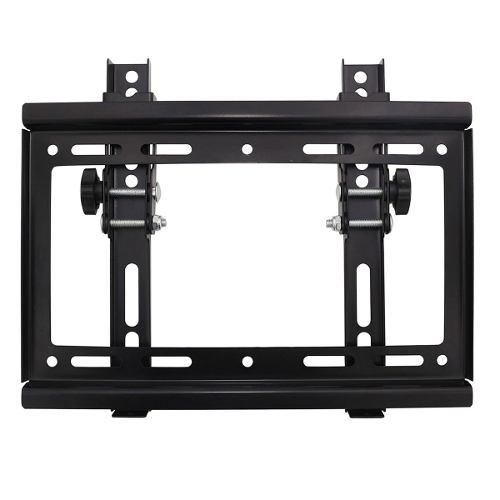 Soporte base de pared tv lcd / led / flat 14'' - 42'' t03