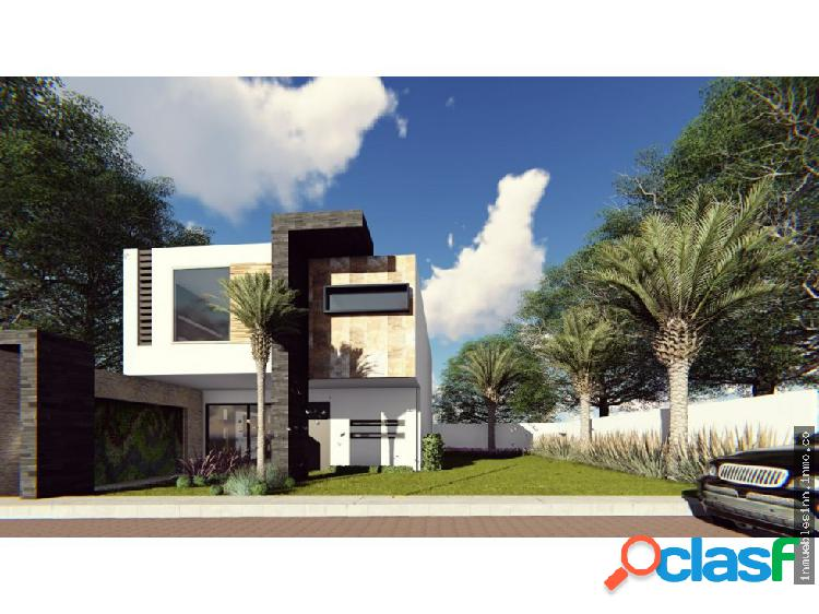 Vendo hermosa residencia en atempan tlaxcala