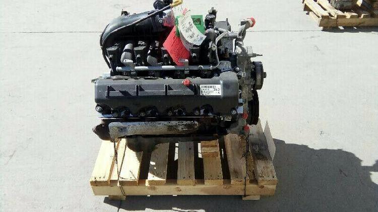 2012 dodge ram motor 4.7 usado