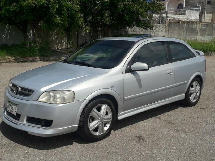 Astra 2005 deportivo std $40,000