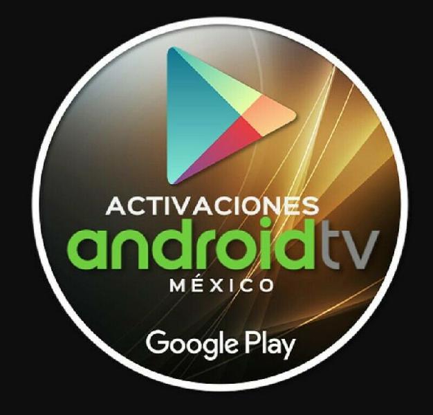 Activaciones gratis android tv - xiaomi mi box - amazon fire