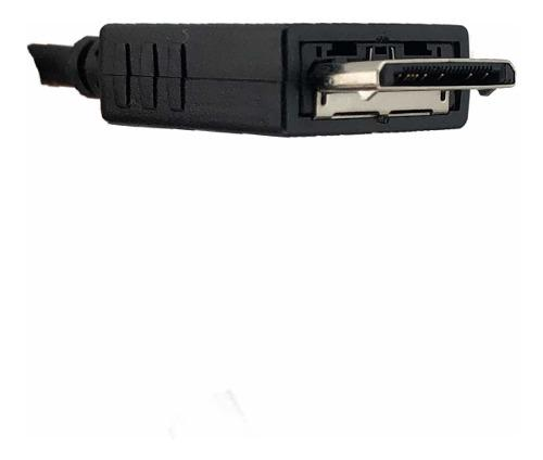 Cable usb reproductor mp4 sony walkman 1.4 metros