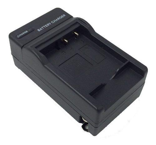 Batería CARGADOR f Sony Cybershot dscw 380 dscwx 5 np-bn1