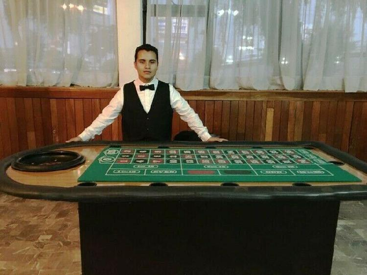 Casino para fiestas