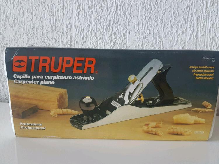 Cepillo para carpintero austriado