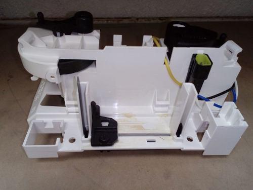 Control aire acondicionado y calefaccion chevy 04-12 acdelco