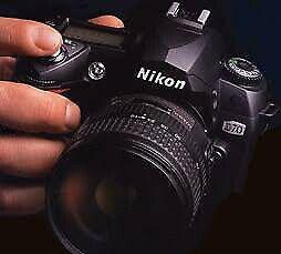 Fotografía, sesión de / $950.00