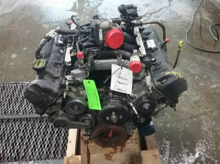 Ford lobo motor usado 4.6l