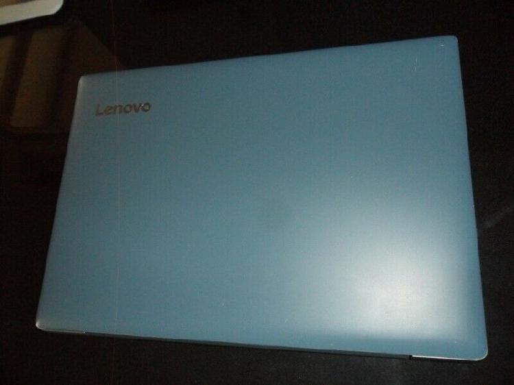Lenovo ideapad 120s-14iap seminueva