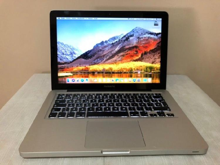 "Macbook pro mid 2012 a1278 core i5 2.5 ghz 13.3"" 4gb ddr3"