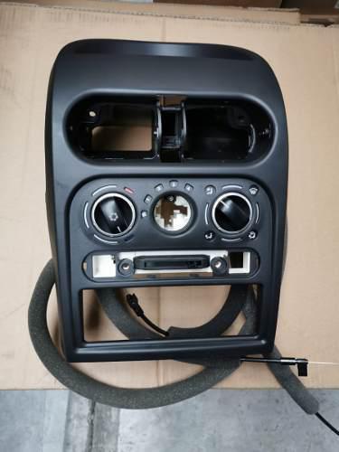 Modulo (motor) contro calefaccion y aa chevy 04/12