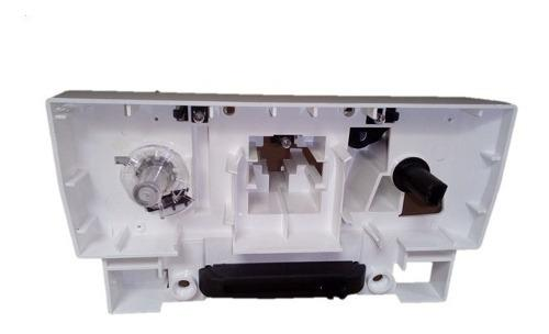 Modulo (motor) contro calefaccion y aa chevy 2004 al 2008