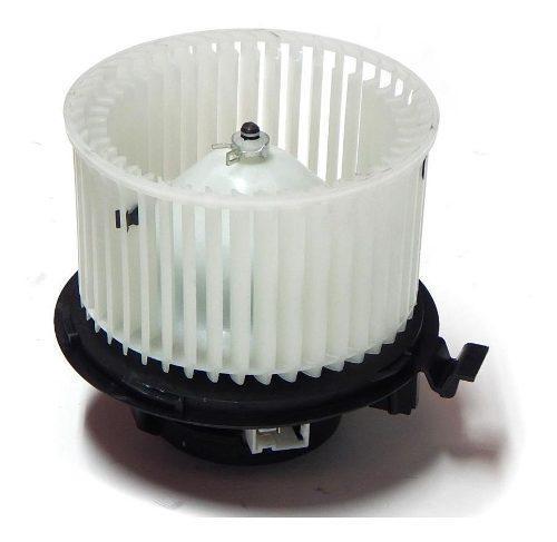 Motor defroster calefaccion nissan tiida
