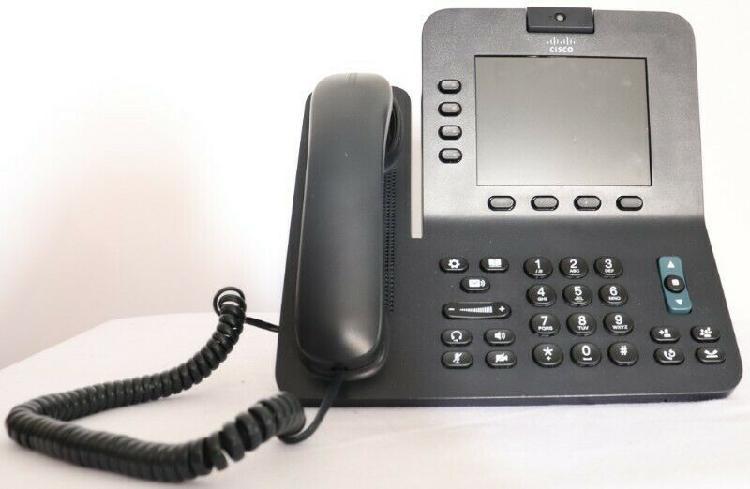 Teléfono cisco cp-8945