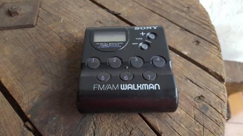 Walkman radio am fm sony coleccion no cassette cd sanyo aiwa