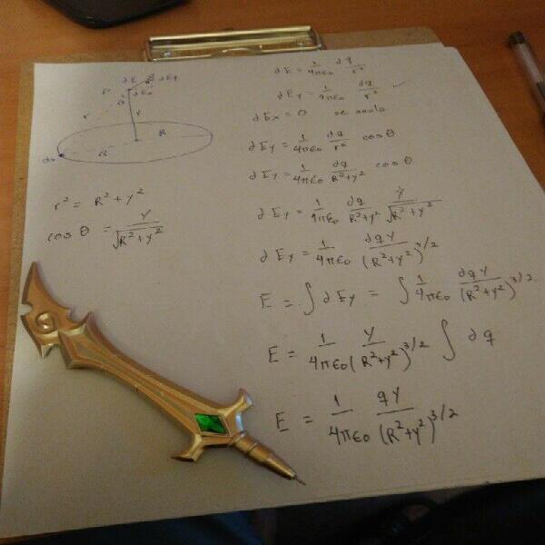 Clases matemáticas física secundaria preparatoria