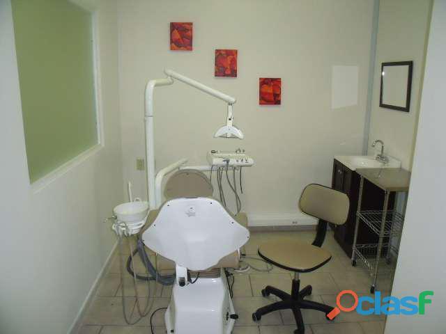 Renta Consultorio Dental Puebla Céntrico 4