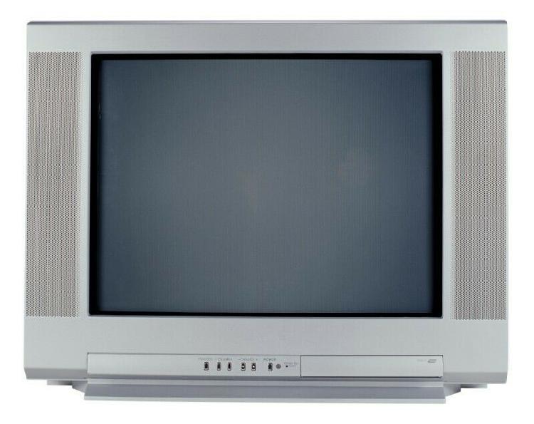 Televisión 27 pulgadas en perfecto estado