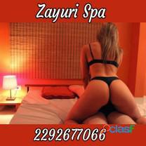 Spa para hombres, servicios Eroticos Zayuri Masajes....