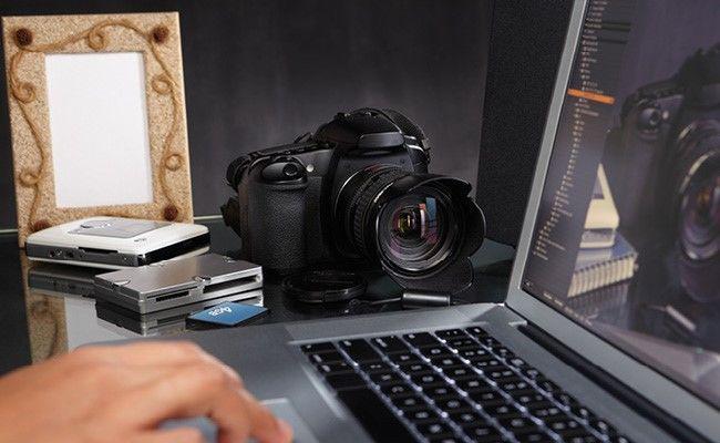 Curso fotografía digital (básico y avanzado)