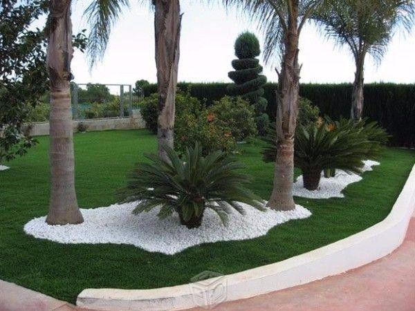 Jardinería y paisajismo residencial & comercial