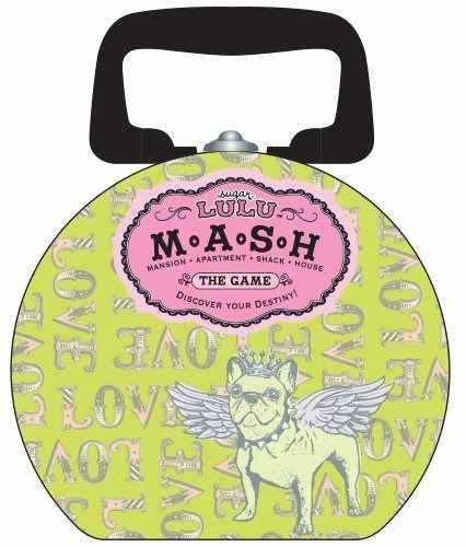 Juegos para chicas mash game